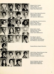 Page 9, 1978 Edition, Northview Middle School - North Star Yearbook (Indianapolis, IN) online yearbook collection