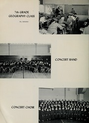 Page 14, 1962 Edition, Northwood Middle School - Northwood Cardinal Yearbook (Fort Wayne, IN) online yearbook collection