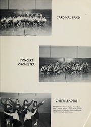 Page 15, 1962 Edition, Northwood Middle School - Northwood Cardinal Yearbook (Fort Wayne, IN) online yearbook collection