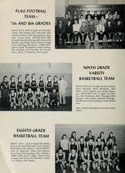 Page 16, 1962 Edition, Northwood Middle School - Northwood Cardinal Yearbook (Fort Wayne, IN) online yearbook collection