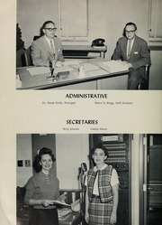 Page 8, 1962 Edition, Northwood Middle School - Northwood Cardinal Yearbook (Fort Wayne, IN) online yearbook collection