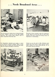 Page 13, 1965 Edition, Northwood Middle School - Northwood Cardinal Yearbook (Fort Wayne, IN) online yearbook collection