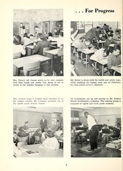 Page 14, 1965 Edition, Northwood Middle School - Northwood Cardinal Yearbook (Fort Wayne, IN) online yearbook collection