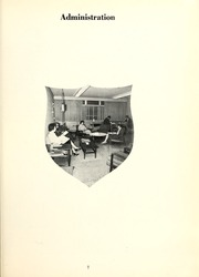 Page 15, 1965 Edition, Northwood Middle School - Northwood Cardinal Yearbook (Fort Wayne, IN) online yearbook collection