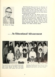 Page 17, 1965 Edition, Northwood Middle School - Northwood Cardinal Yearbook (Fort Wayne, IN) online yearbook collection