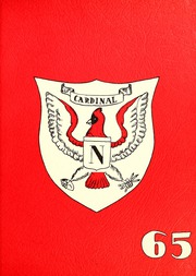 Page 7, 1965 Edition, Northwood Middle School - Northwood Cardinal Yearbook (Fort Wayne, IN) online yearbook collection