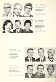 Page 14, 1966 Edition, Northwood Middle School - Northwood Cardinal Yearbook (Fort Wayne, IN) online yearbook collection