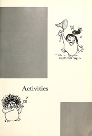 Page 17, 1966 Edition, Northwood Middle School - Northwood Cardinal Yearbook (Fort Wayne, IN) online yearbook collection