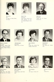 Page 13, 1967 Edition, Northwood Middle School - Northwood Cardinal Yearbook (Fort Wayne, IN) online yearbook collection