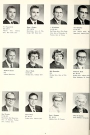 Page 14, 1967 Edition, Northwood Middle School - Northwood Cardinal Yearbook (Fort Wayne, IN) online yearbook collection