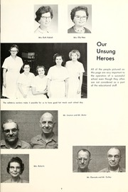 Page 15, 1967 Edition, Northwood Middle School - Northwood Cardinal Yearbook (Fort Wayne, IN) online yearbook collection