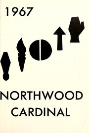 Page 7, 1967 Edition, Northwood Middle School - Northwood Cardinal Yearbook (Fort Wayne, IN) online yearbook collection