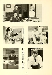 Page 10, 1971 Edition, Northwood Middle School - Northwood Cardinal Yearbook (Fort Wayne, IN) online yearbook collection