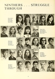 Page 16, 1971 Edition, Northwood Middle School - Northwood Cardinal Yearbook (Fort Wayne, IN) online yearbook collection