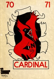 Page 5, 1971 Edition, Northwood Middle School - Northwood Cardinal Yearbook (Fort Wayne, IN) online yearbook collection