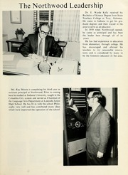Page 11, 1972 Edition, Northwood Middle School - Northwood Cardinal Yearbook (Fort Wayne, IN) online yearbook collection