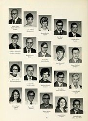 Page 12, 1972 Edition, Northwood Middle School - Northwood Cardinal Yearbook (Fort Wayne, IN) online yearbook collection