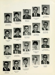 Page 13, 1972 Edition, Northwood Middle School - Northwood Cardinal Yearbook (Fort Wayne, IN) online yearbook collection