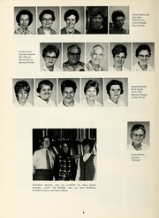 Page 14, 1972 Edition, Northwood Middle School - Northwood Cardinal Yearbook (Fort Wayne, IN) online yearbook collection