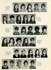 Page 17, 1972 Edition, Northwood Middle School - Northwood Cardinal Yearbook (Fort Wayne, IN) online yearbook collection