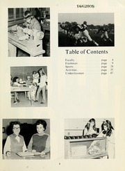 Page 9, 1972 Edition, Northwood Middle School - Northwood Cardinal Yearbook (Fort Wayne, IN) online yearbook collection