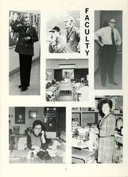 Page 10, 1973 Edition, Northwood Middle School - Northwood Cardinal Yearbook (Fort Wayne, IN) online yearbook collection