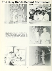 Page 14, 1973 Edition, Northwood Middle School - Northwood Cardinal Yearbook (Fort Wayne, IN) online yearbook collection