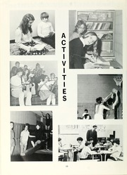 Page 16, 1973 Edition, Northwood Middle School - Northwood Cardinal Yearbook (Fort Wayne, IN) online yearbook collection