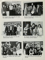 Page 10, 1980 Edition, Northwood Middle School - Northwood Cardinal Yearbook (Fort Wayne, IN) online yearbook collection