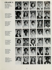 Page 11, 1980 Edition, Northwood Middle School - Northwood Cardinal Yearbook (Fort Wayne, IN) online yearbook collection
