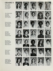 Page 13, 1980 Edition, Northwood Middle School - Northwood Cardinal Yearbook (Fort Wayne, IN) online yearbook collection