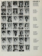 Page 14, 1980 Edition, Northwood Middle School - Northwood Cardinal Yearbook (Fort Wayne, IN) online yearbook collection