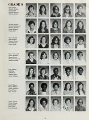 Page 15, 1980 Edition, Northwood Middle School - Northwood Cardinal Yearbook (Fort Wayne, IN) online yearbook collection