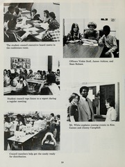 Page 16, 1980 Edition, Northwood Middle School - Northwood Cardinal Yearbook (Fort Wayne, IN) online yearbook collection