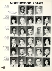 Page 10, 1984 Edition, Northwood Middle School - Northwood Cardinal Yearbook (Fort Wayne, IN) online yearbook collection