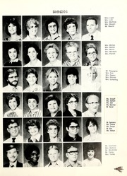 Page 11, 1984 Edition, Northwood Middle School - Northwood Cardinal Yearbook (Fort Wayne, IN) online yearbook collection