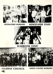 Page 12, 1984 Edition, Northwood Middle School - Northwood Cardinal Yearbook (Fort Wayne, IN) online yearbook collection