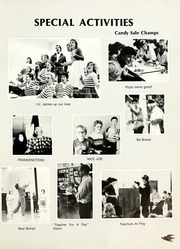 Page 13, 1984 Edition, Northwood Middle School - Northwood Cardinal Yearbook (Fort Wayne, IN) online yearbook collection