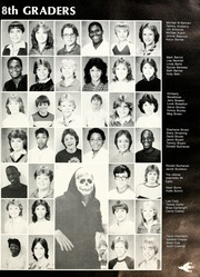 Page 15, 1984 Edition, Northwood Middle School - Northwood Cardinal Yearbook (Fort Wayne, IN) online yearbook collection