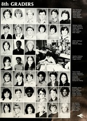 Page 17, 1984 Edition, Northwood Middle School - Northwood Cardinal Yearbook (Fort Wayne, IN) online yearbook collection