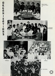 Page 11, 1987 Edition, Northwood Middle School - Northwood Cardinal Yearbook (Fort Wayne, IN) online yearbook collection