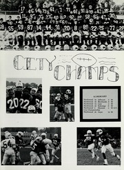 Page 13, 1987 Edition, Northwood Middle School - Northwood Cardinal Yearbook (Fort Wayne, IN) online yearbook collection