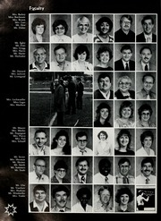 Page 8, 1987 Edition, Northwood Middle School - Northwood Cardinal Yearbook (Fort Wayne, IN) online yearbook collection