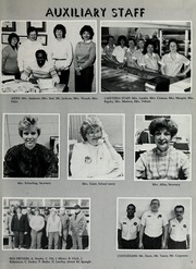 Page 9, 1987 Edition, Northwood Middle School - Northwood Cardinal Yearbook (Fort Wayne, IN) online yearbook collection