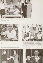 Page 12, 1959 Edition, John C Fremont Junior High School - Junior Colonist Yearbook (Anaheim, CA) online yearbook collection