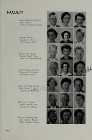 Page 7, 1943 Edition, Lynwood Middle School - Golden Spur Yearbook (Lynwood, CA) online yearbook collection