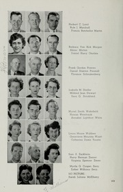 Page 8, 1943 Edition, Lynwood Middle School - Golden Spur Yearbook (Lynwood, CA) online yearbook collection
