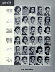 Page 12, 1958 Edition, Orville Wright Middle School - Skywriter Yearbook (Los Angeles, CA) online yearbook collection