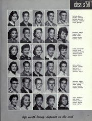 Page 13, 1958 Edition, Orville Wright Middle School - Skywriter Yearbook (Los Angeles, CA) online yearbook collection
