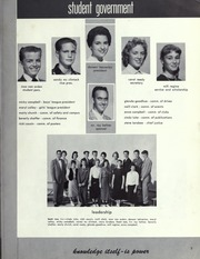 Page 5, 1958 Edition, Orville Wright Middle School - Skywriter Yearbook (Los Angeles, CA) online yearbook collection